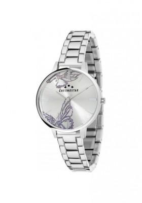 Montre Seul le temps Femme Chronostar Glamour R3753267507
