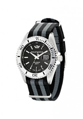 Orologio Analogico Uomo Philip Watch Caribe R8251597003
