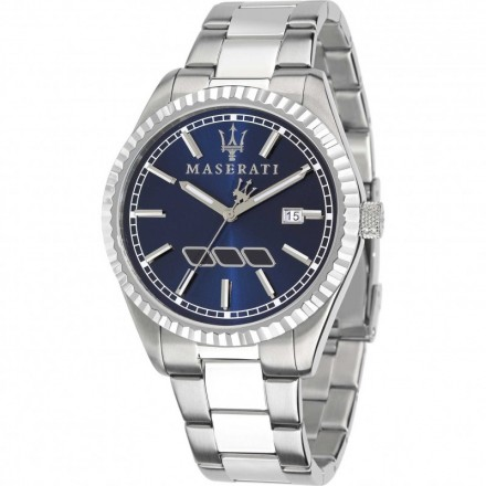 Watch Only Time Man Maserati Competizione R8853100007