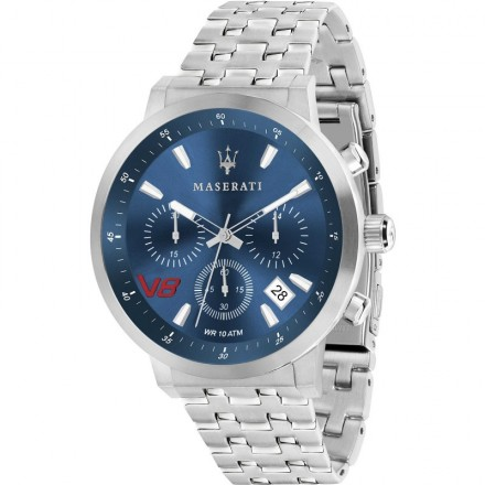 Watch Chronograph Man Maserati Gt R8873134002