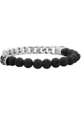 Bracelet Man Jewels Police Metalhead S14AMS01B