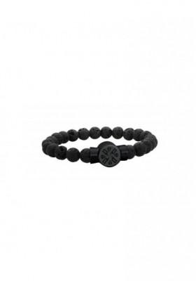 Bracelet Man Jewels Police P-Circle S14AMT01B