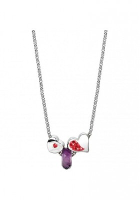 Necklace Woman Jewels Morellato Drops SCZ030