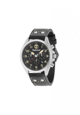 Montre Multifonction Homme Timberland Wolcott in pelle TBL.15127JS/02