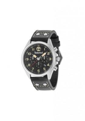 Uhr Multifunktions Herren Timberland Wolcott in pelle TBL.15127JS/02