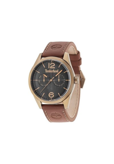 Watch Multifunction Man Timberland Middleton in pelle TBL.15128JSK/02