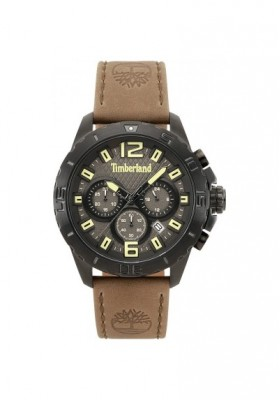 Watch Chronograph Man Timberland Harriston TBL.15356JSB/61