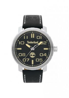 Orologio Solo Tempo Uomo Timberland Wellesley TBL.15377JS/02