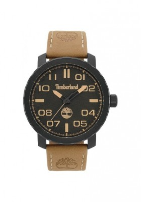 Orologio Solo Tempo Uomo Timberland Wellesley TBL.15377JSB/02