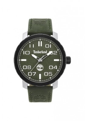 Orologio Solo Tempo Uomo Timberland Wellesley TBL.15377JSTB/19