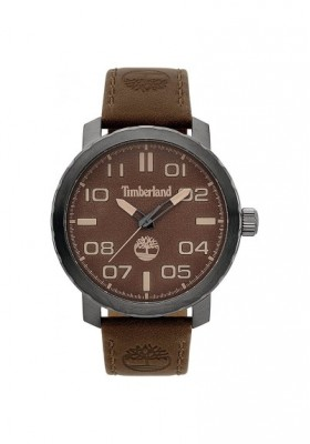 Watch Only Time Man Timberland Wellesley TBL.15377JSU/12