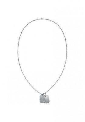 Halskette Damen Schmuck Tommy Hilfiger Classic Signature THJ2700747