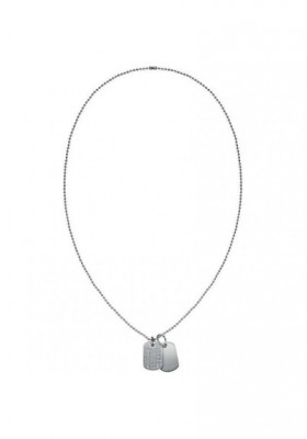 Necklace Woman Jewels Tommy Hilfiger Classic Signature THJ2700747