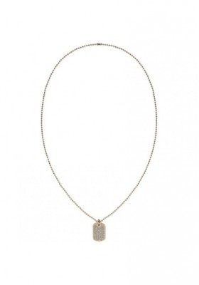 Necklace Woman Jewels Tommy Hilfiger Classic Signature THJ2700748