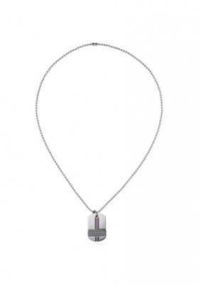 Collier Homme Bijoux Tommy Hilfiger Men Casual THJ2700770