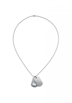 Necklace Man Jewels Tommy Hilfiger Men Casual THJ2700772