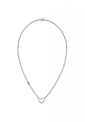Halskette Damen Schmuck Tommy Hilfiger Classic Signature THJ2700796