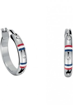 Earrings Woman Jewels Tommy Hilfiger Classic Signature THJ2700811