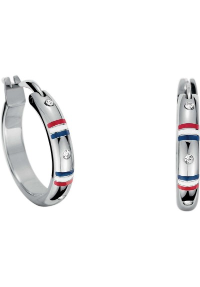 Earrings Woman Jewels Tommy Hilfiger Classic Signature THJ2700811