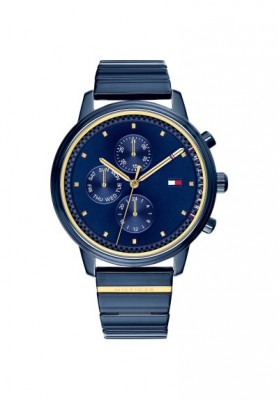 Orologio Multifunzione Donna Tommy Hilfiger Blake THW1781893