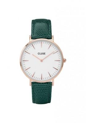Watch Only Time Woman Cluse La Boheme CLUCL18038