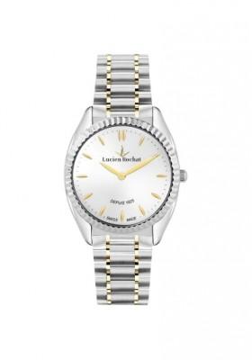 Montre Seul le temps Femme Lucien Rochat Lunel R0453110508