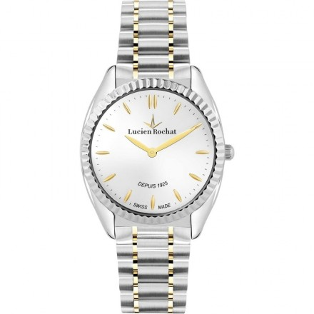 Watch Only Time Woman Lucien Rochat Lunel R0453110508