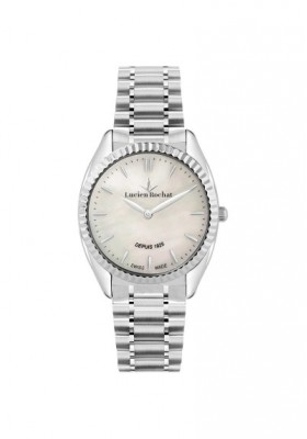 Montre Seul le temps Femme Lucien Rochat Lunel R0453110509