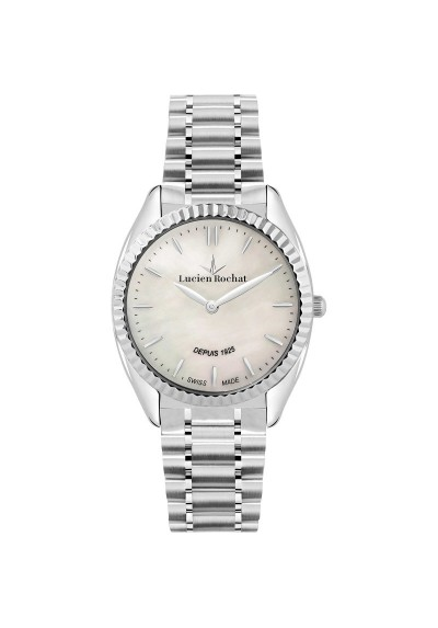 Watch Only Time Woman Lucien Rochat Lunel R0453110509