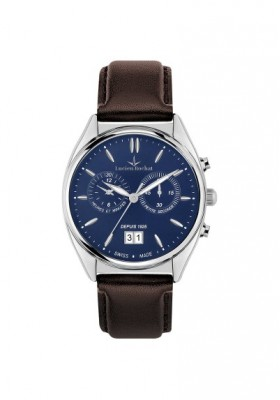 Watch Chronograph Man Lucien Rochat Lunel R0471610004