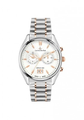 Watch Chronograph Man Lucien Rochat Lunel R0473610004