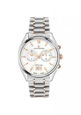 Watch Chronograph Man Lucien Rochat Lunel R0473610004