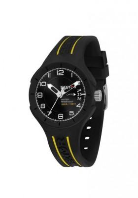 Uhr nur zeit Herren Sector Speed R3251514009