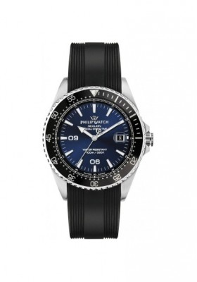 Watch Only Time Man Philip Watch Sealion R8251209001