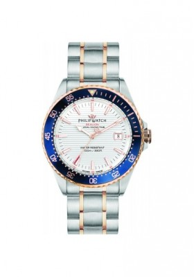 Watch Only Time Man Philip Watch Sealion R8253209001