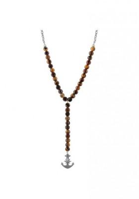 Halskette Herren Schmuck Sector Natural SALU02