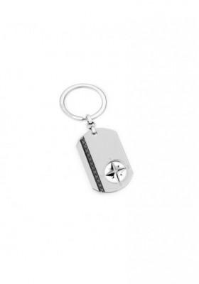 Schlüsselringe Herren Schmuck Morellato Marine SU3049