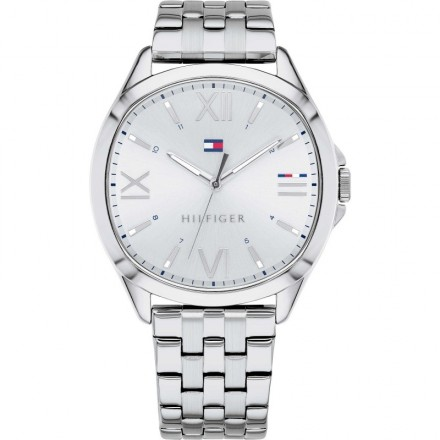 Watch Only Time Woman Tommy Hilfiger Jade THW1781888