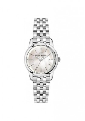 Montre Seul le temps Femme Philip Watch Anniversary R8253150503