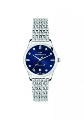 Watch Only Time Woman Philip Watch Grace R8253208501