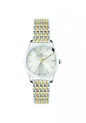 Watch Only Time Woman Philip Watch Grace R8253208502