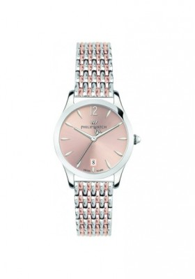 Watch Only Time Woman Philip Watch Grace R8253208503