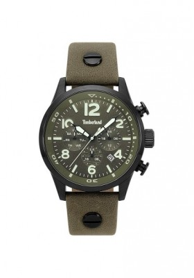 Montre Multifonction Homme Timberland Jenness TBL.15376JSB/19