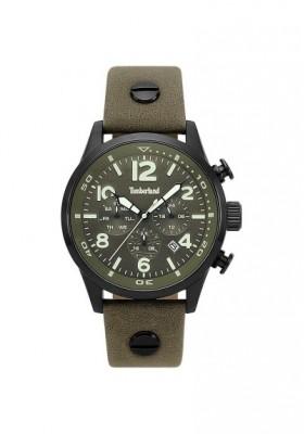 Uhr Multifunktion Herren Timberland Jenness TBL.15376JSB/19