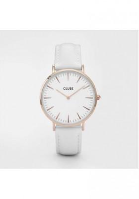 Montre Seul le temps Femme Cluse La Boheme CLUCL18042