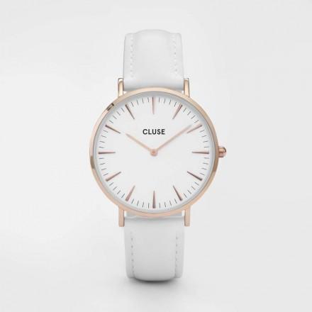 Watch Only Time Woman Cluse La Boheme CLUCL18042