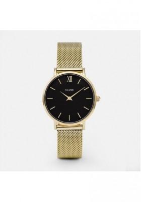 Orologio Solo Tempo Donna Cluse Minuit CLUCL30012