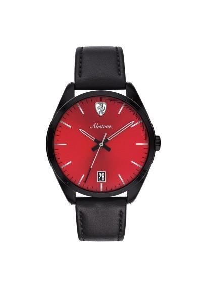 Watch Man Scuderia Ferrari Abetone FER0830499