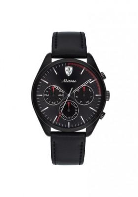 Uhr Herren Scuderia Ferrari Abetone FER0830503