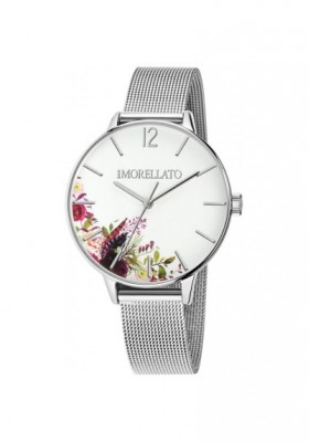 Watch Only Time Woman Morellato Ninfa R0153141529